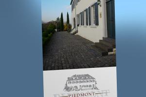 Rollup Weingut Piedmont