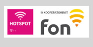 Kosatenloser Telekom
